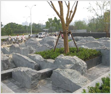 Granit herning